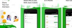 zoomcar amigo app screenshots
